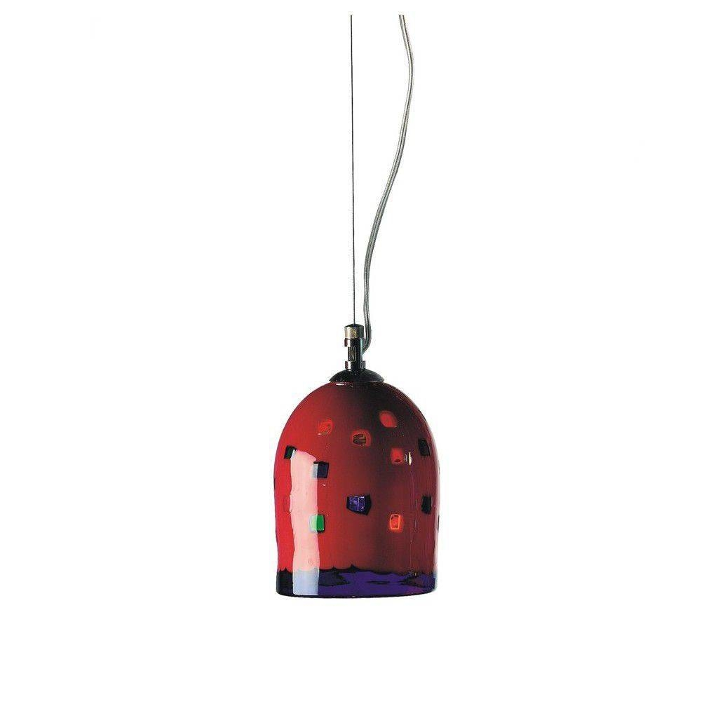 Decoration In Murano Glass Pendant Lights For Home Design in Murano Glass Pendant Lighting (Image 2 of 15)