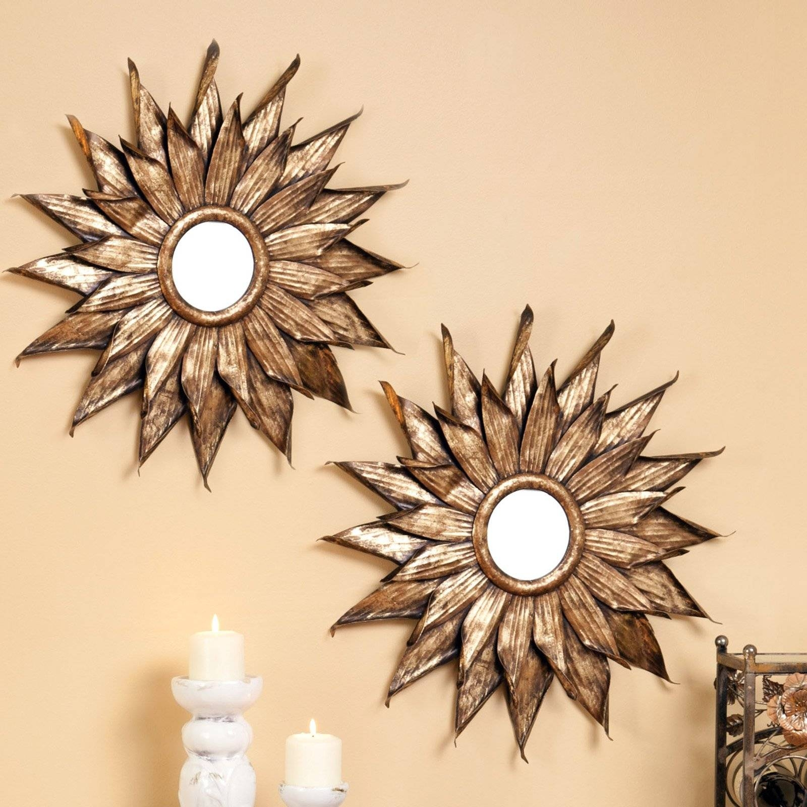 Decorative Wall Mirrors Ideas | Jeffsbakery Basement & Mattress Pertaining To Decorative Mirrors (View 5 of 15)