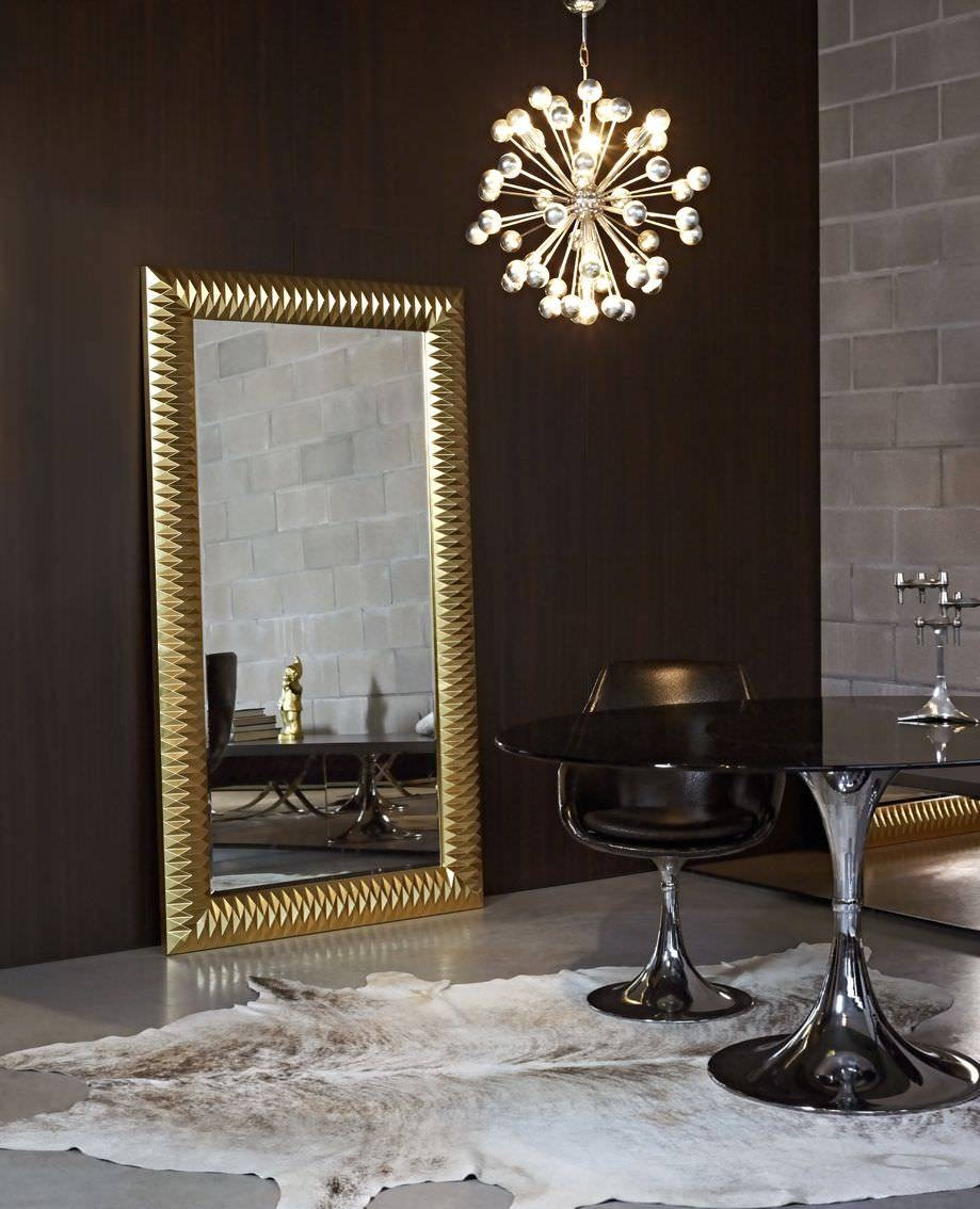 Deknudt Mirrors – Page 3 – 专业进口 inside Black And Gold Wall Mirrors (Image 10 of 15)