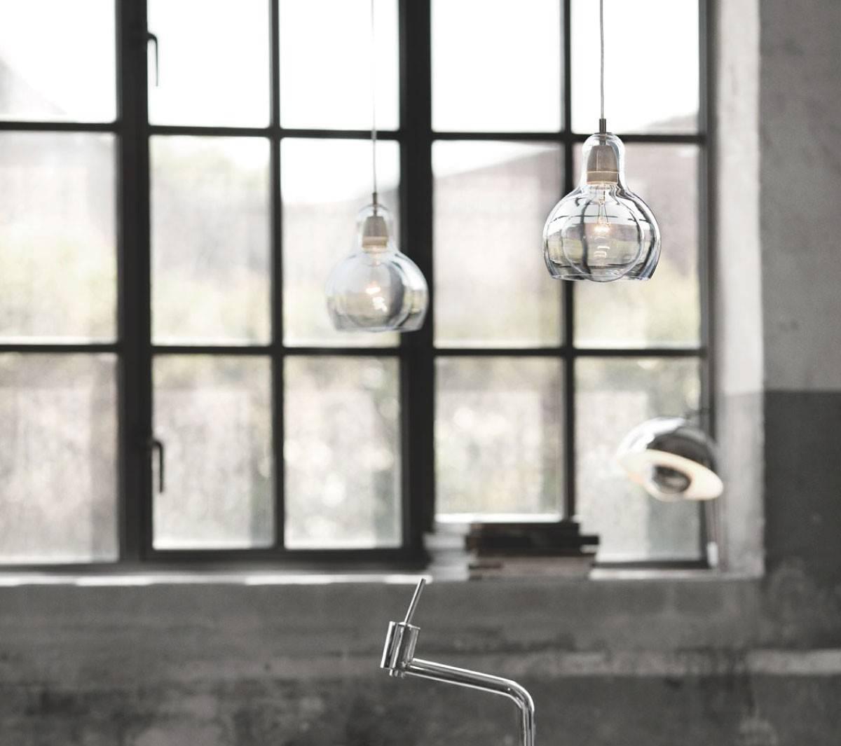 Design Lamp Mega Bulb&tradition – Luxury Interior Design Inside Mega Bulb Pendant Lights (View 10 of 15)