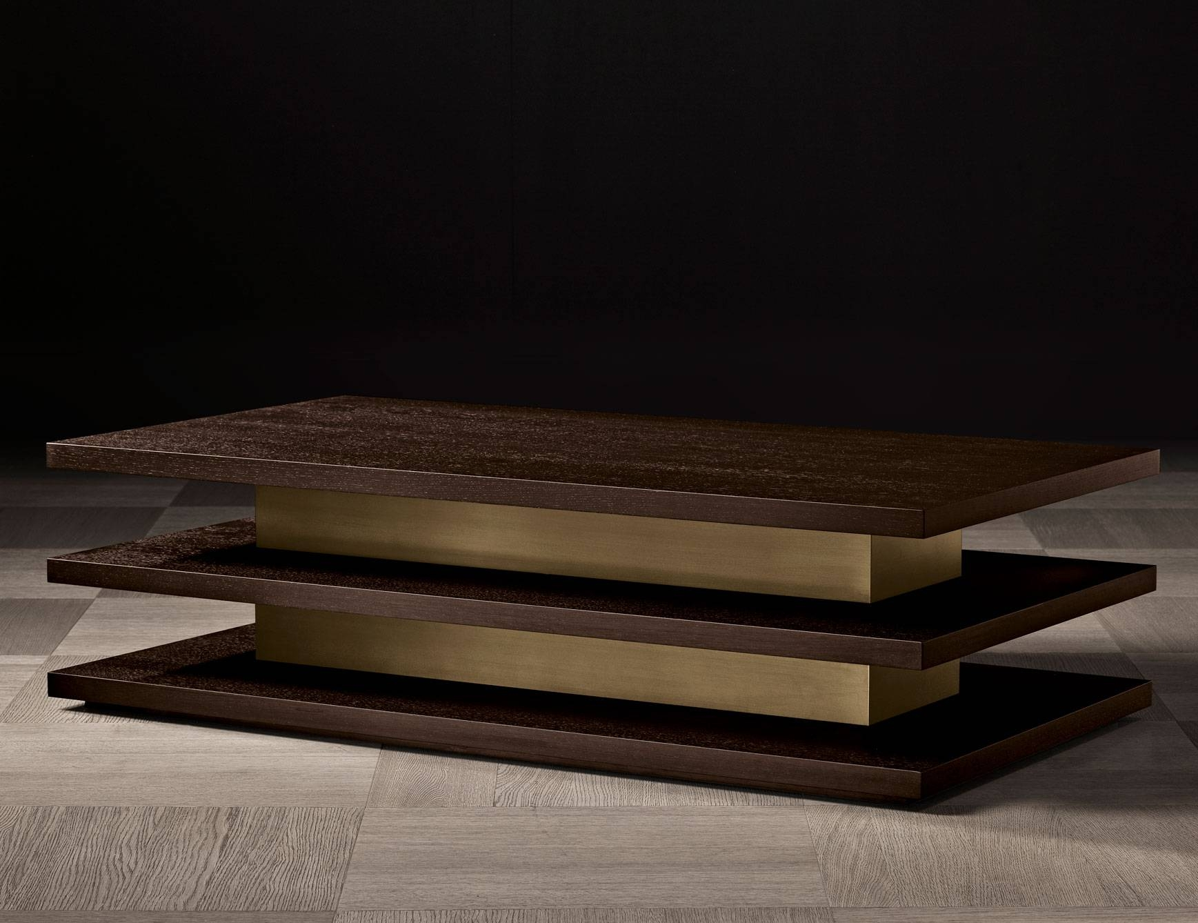 Designer Italian Luxury High End Coffee Tables: Nella Vetrina with regard to Italian Coffee Tables (Image 3 of 15)