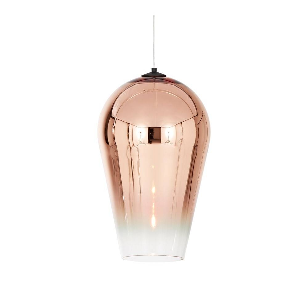 Designer Pendant Lights | Unusual Lighting | Houseology Regarding Coloured Glass Pendants (View 11 of 15)