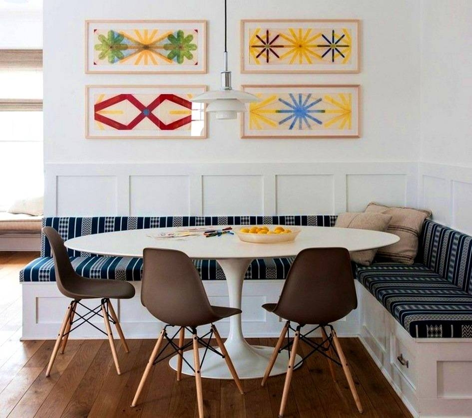 Dining Table With Sofa Chairs | Dining Rooms for Dining Table With Sofa Chairs (Image 12 of 15)