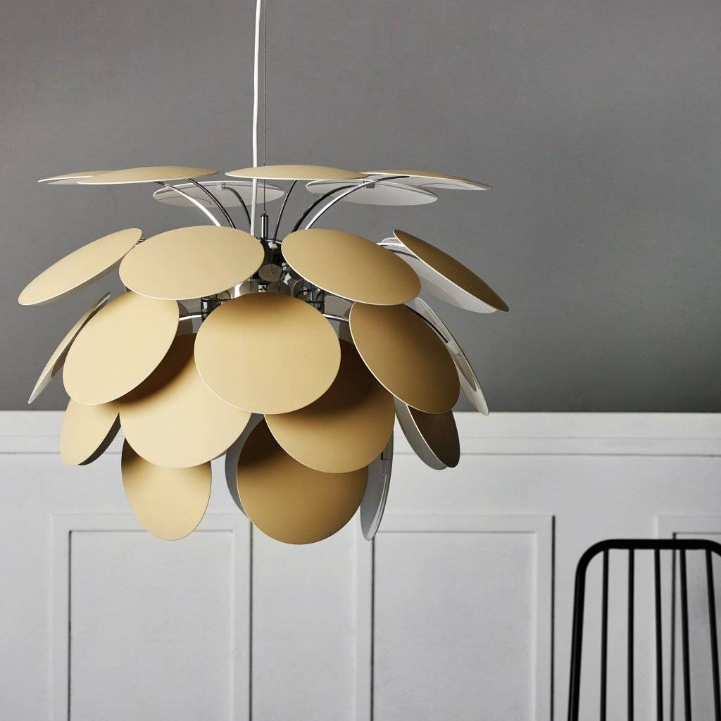 Featured Photo of Discoco Pendant Lights