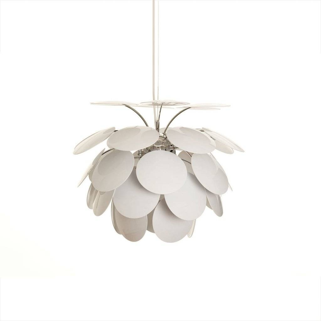 Discoco Pendant 35Cm - Ceiling Lamps | Lampgallerian regarding Discoco Pendant Lights (Image 3 of 15)