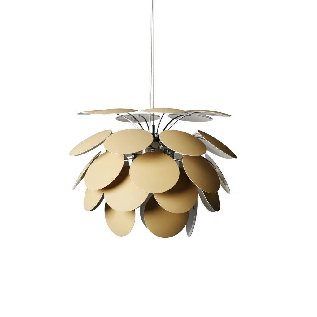 Discoco Pendant 35Cm - Ceiling Lamps | Lampgallerian throughout Discoco Pendant Lights (Image 4 of 15)