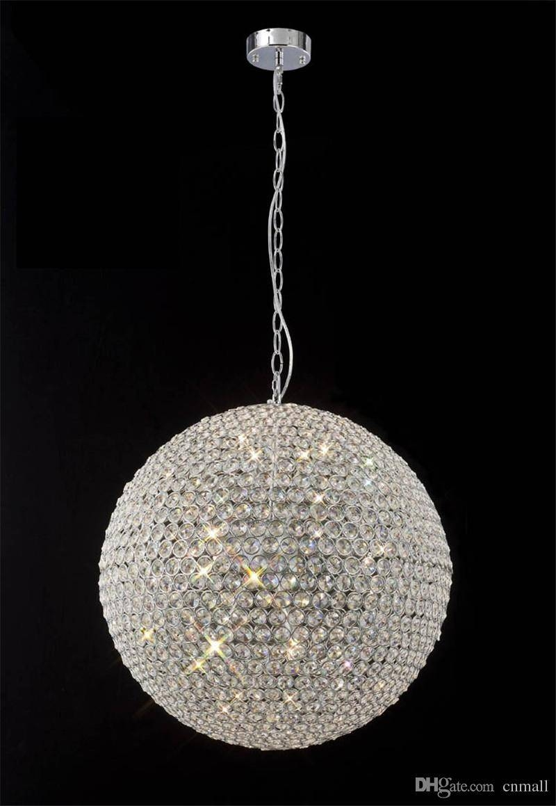 Featured Photo of Crystal Pendant Lights