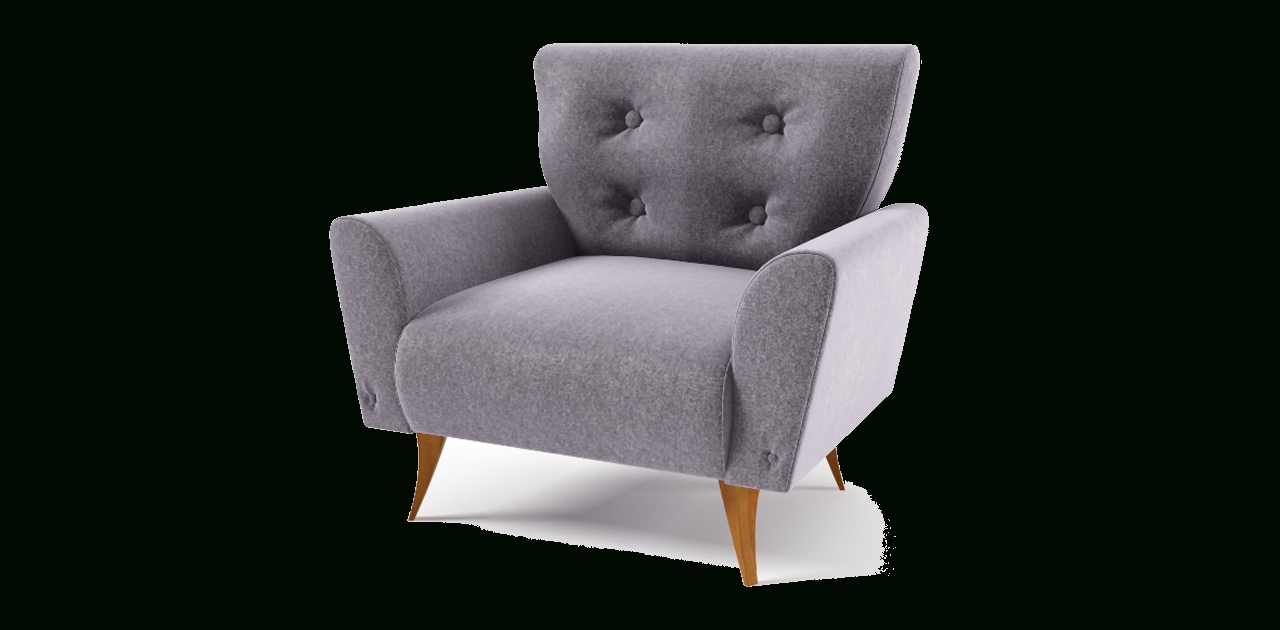 Diva Chair Retro Sofa - Chairs for Retro Sofas And Chairs (Image 4 of 15)