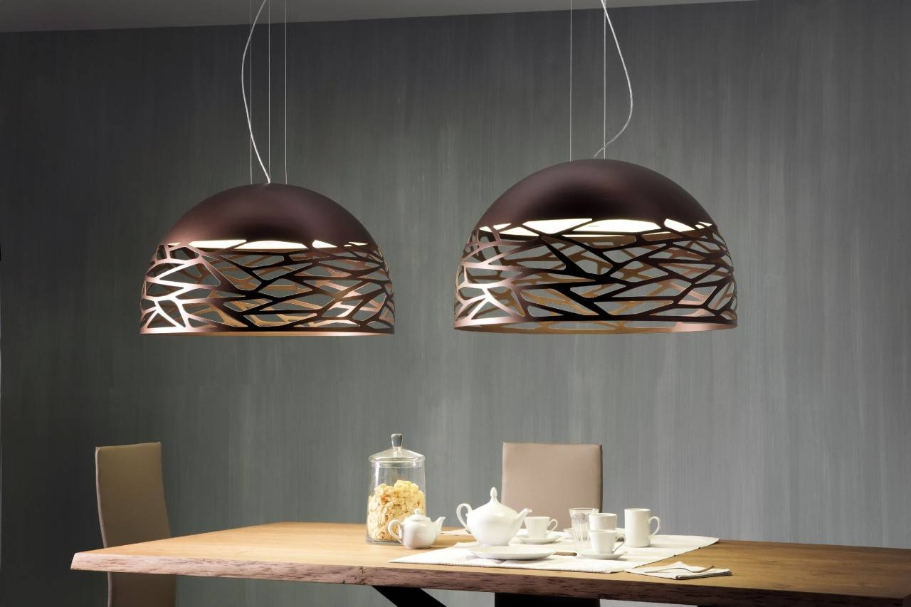 Dome Shaped Pendant Lights | Dmlights Blog with Large Dome Pendant Lights (Image 6 of 15)