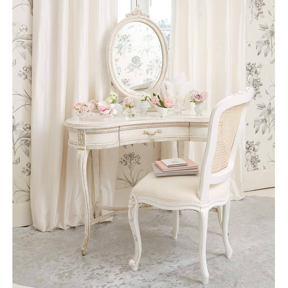 Dresser With Mirror And Chair 59 Stunning Decor With Full Size Of regarding Cheap Shabby Chic Mirrors (Image 8 of 15)