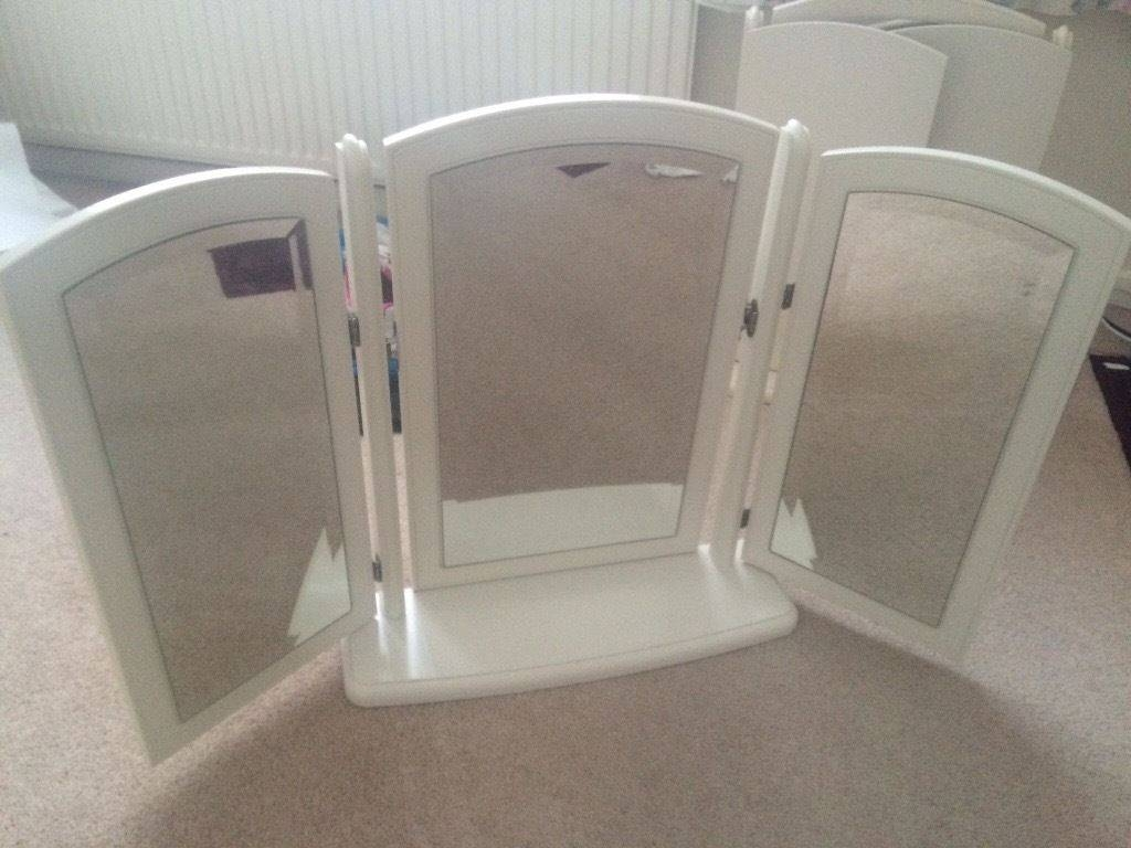 Dressing Table Free Standing Mirrors | In Dinnington, South with regard to Free Standing Mirrors for Dressing Table (Image 4 of 15)
