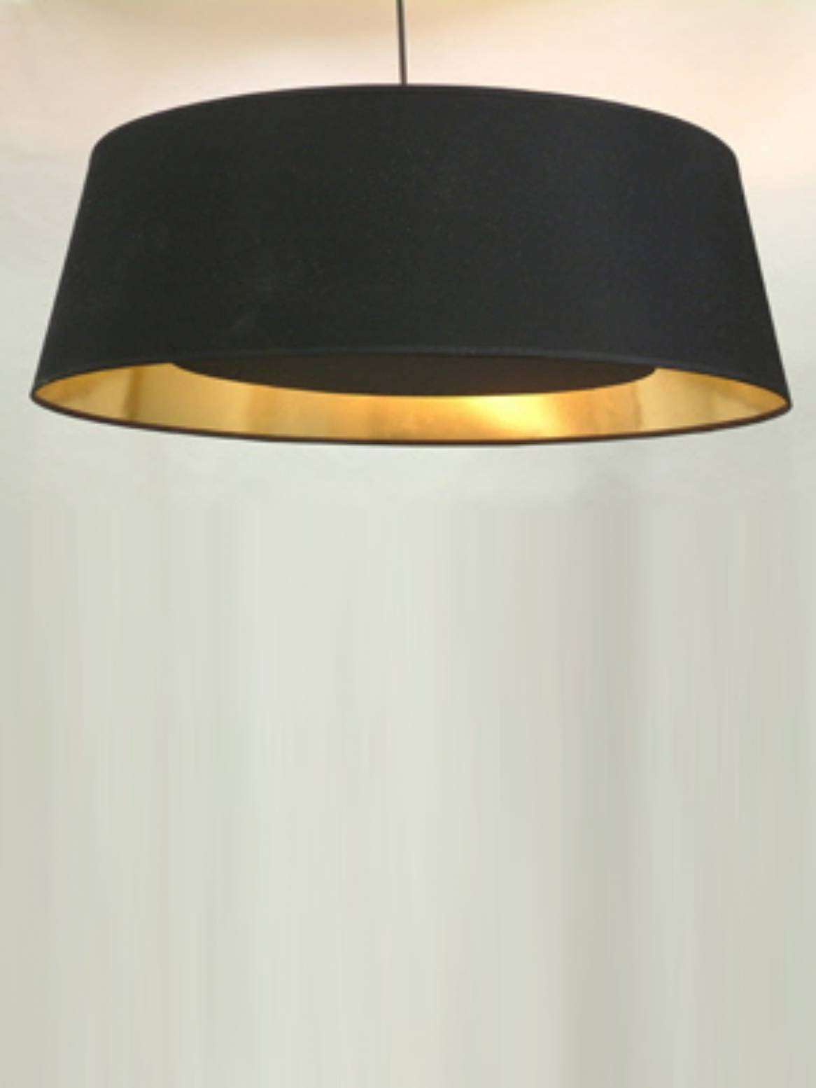 Drum & Box Pendants | Chantelle Lighting | Bespoke Lighting Uk with regard to Black Drum Pendants (Image 8 of 15)