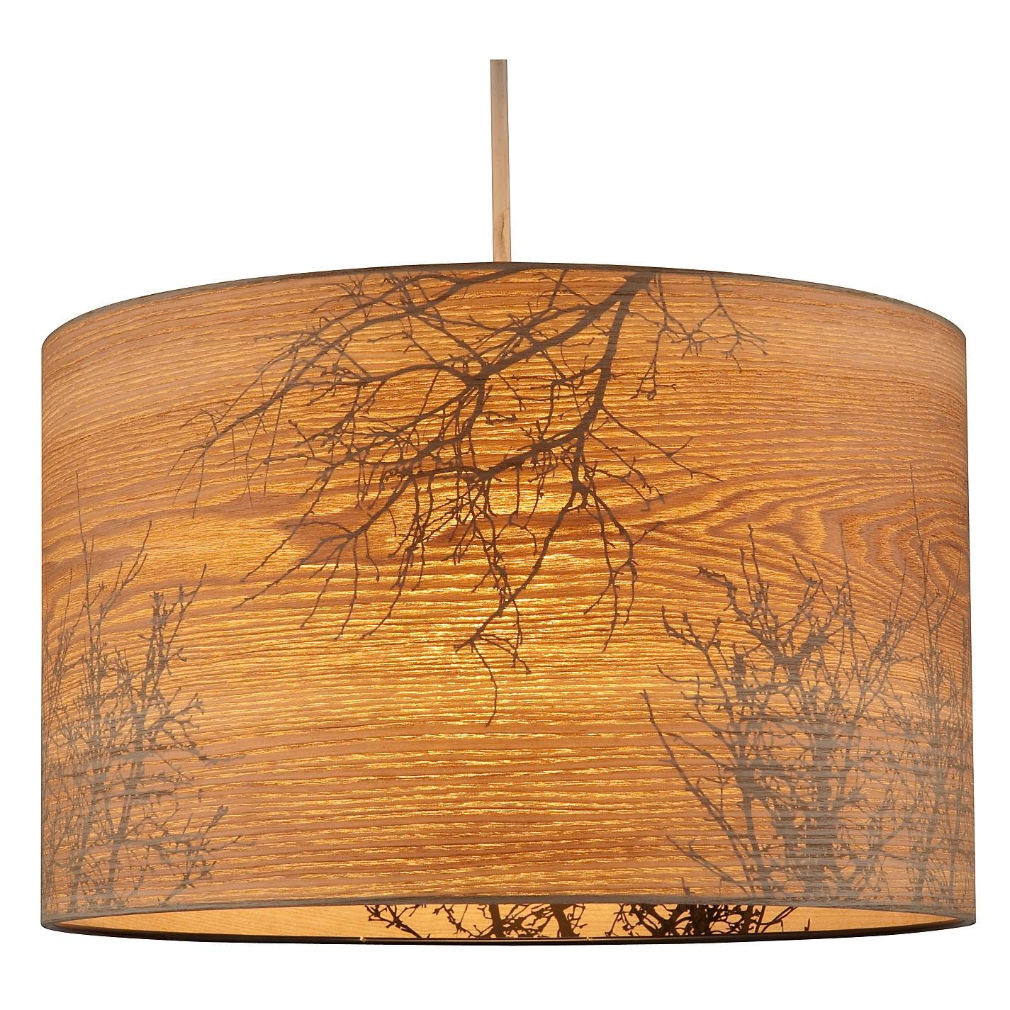 Drum Lamp Shades Online – The Easy Ways To Buy Lamp Shades Online Regarding Lights Shades John Lewis Pendant Lights (View 3 of 15)