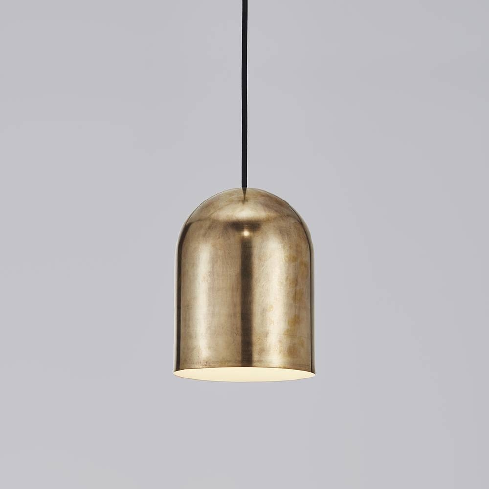 Duomo Light Series — Anaesthetic - Contemporary Lighting And intended for Contemporary Pendant Lights Australia (Image 6 of 15)