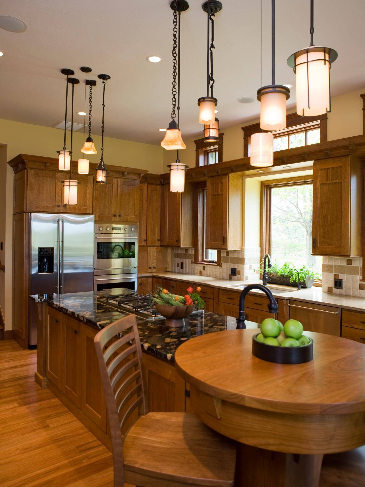 15 s Orange Pendant Lights for Kitchen