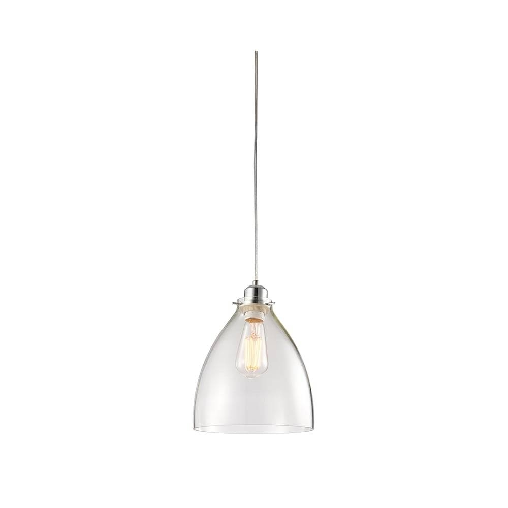 15 The Best Glass Pendant Lights Shades Uk