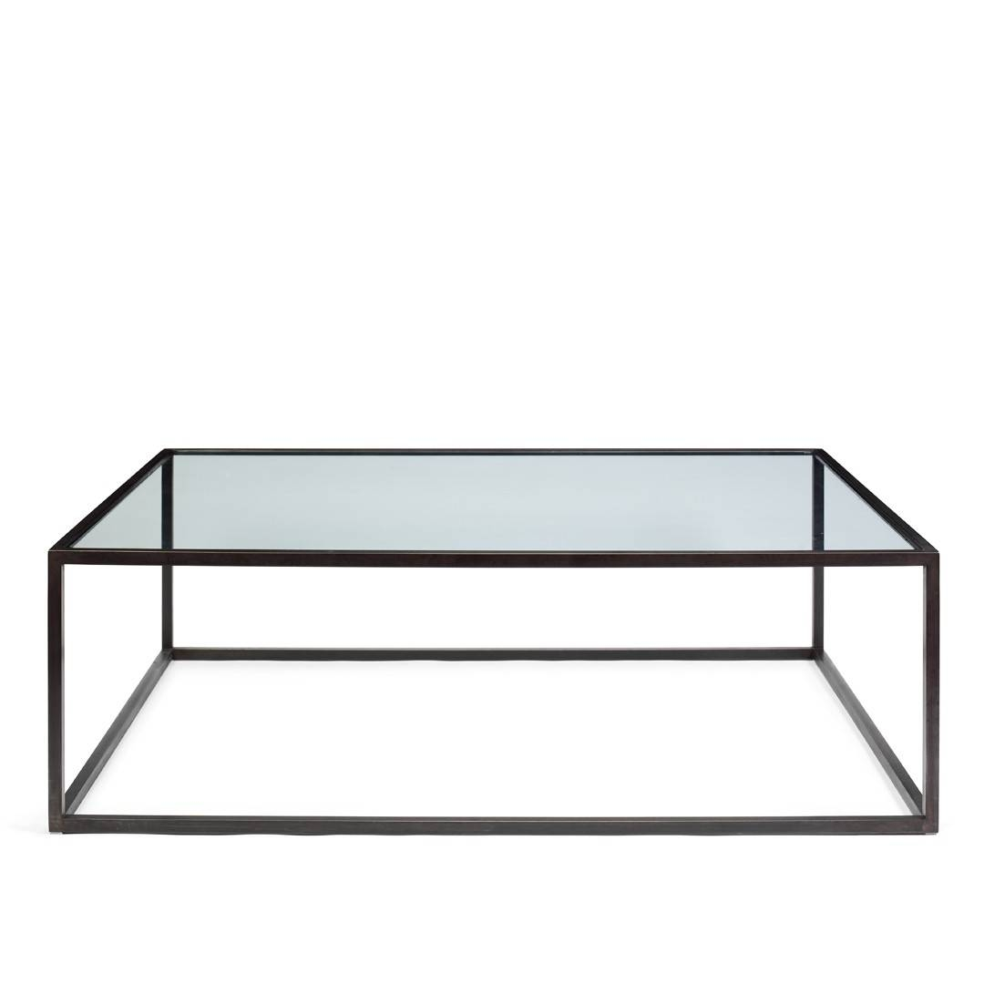 Easy Large Gl Coffee Table Useful Furniture Design Intended For Tables