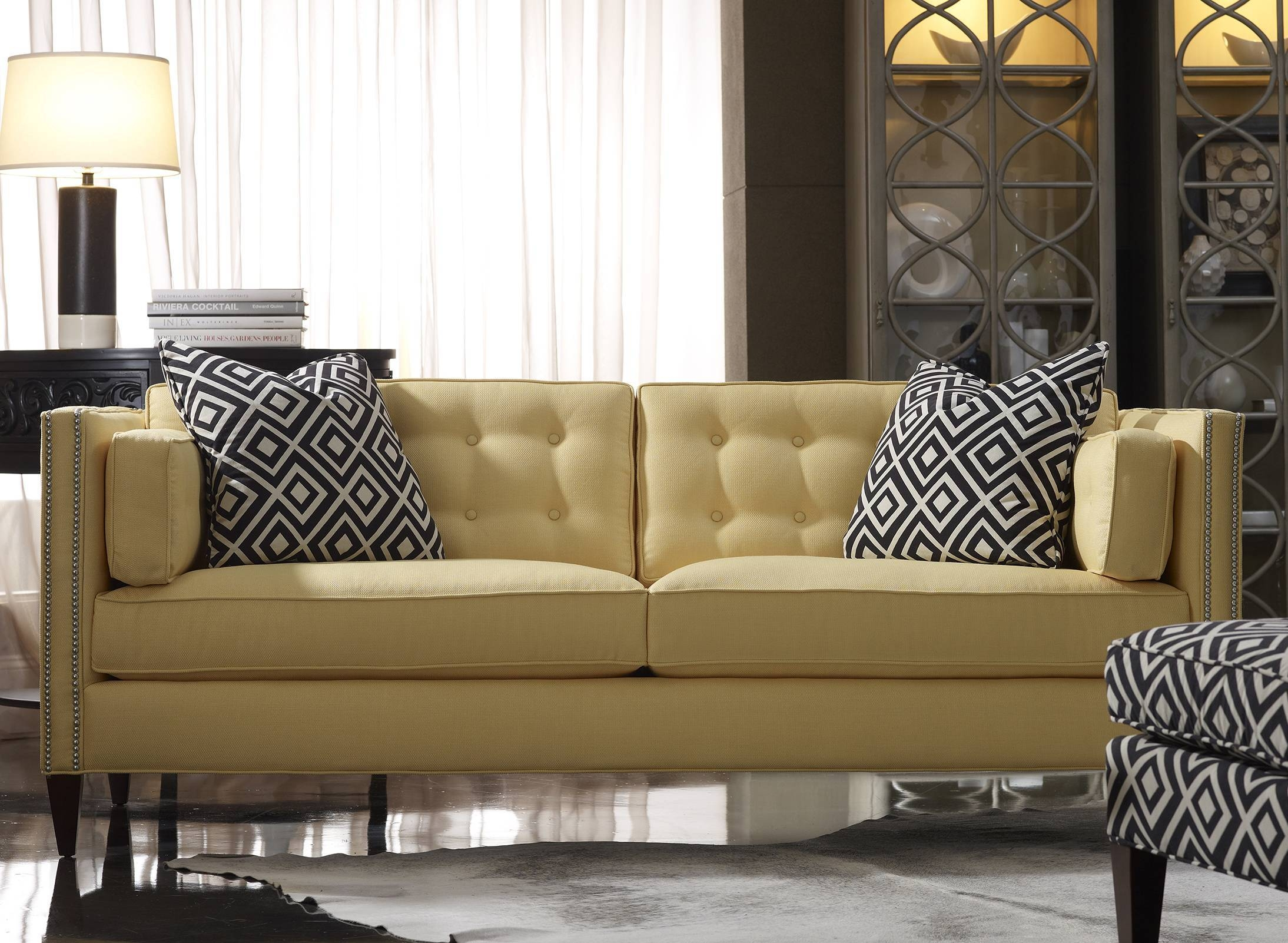 Eaton Sofasam Moore With Sam Moore Sofas (View 4 of 15)