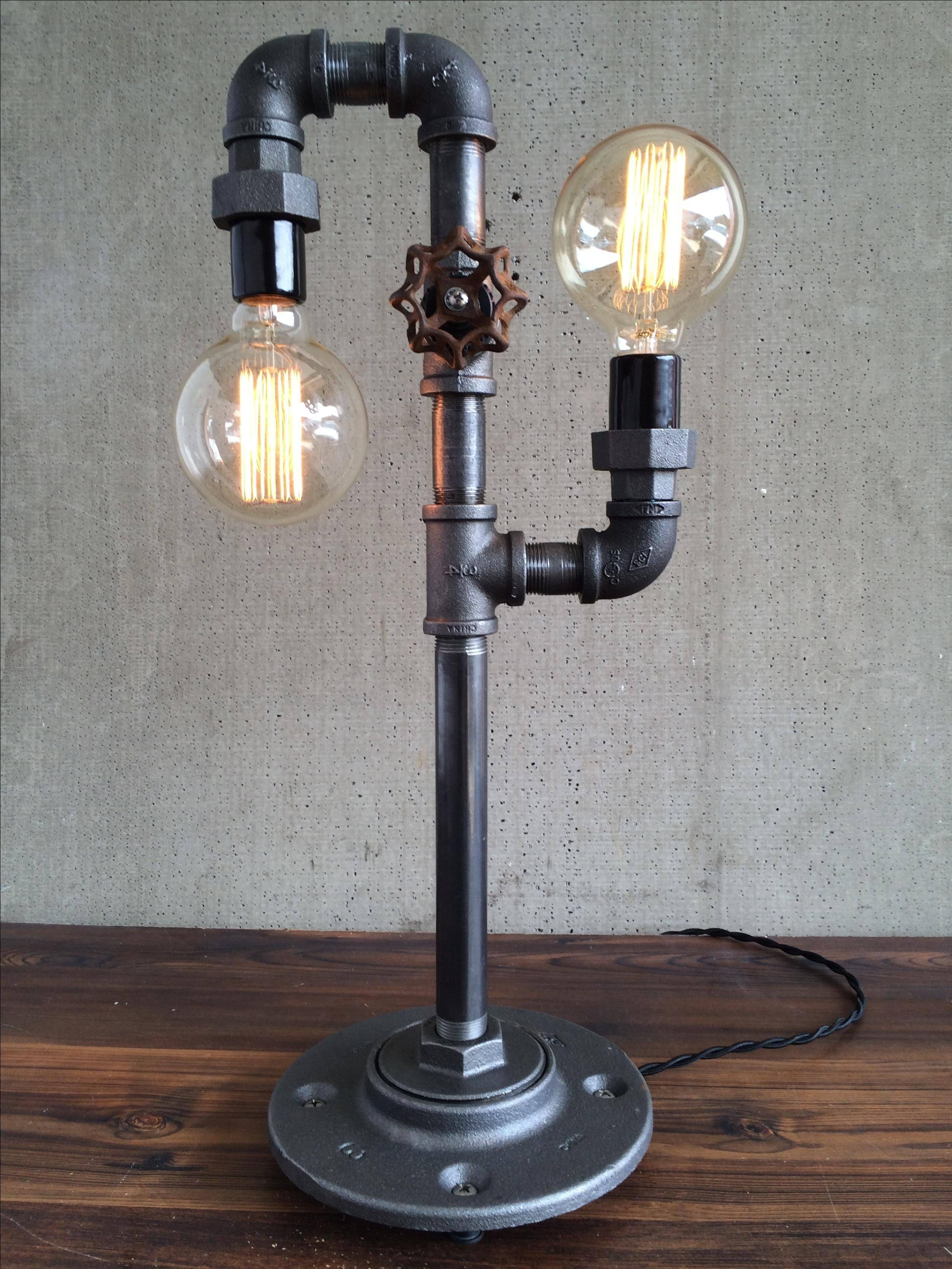 Edison Bulb Lamps | Pendant Lights, Sconces, Chandeliers in Bare Bulb Pendant Lighting (Image 8 of 15)
