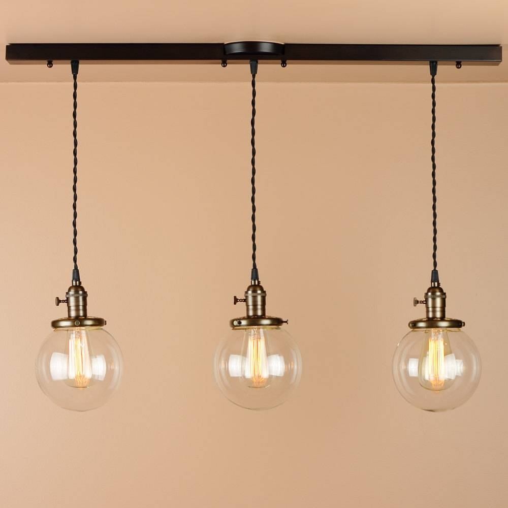 Edison Light Bulb Pendants - Hbwonong with regard to Etsy Lighting Pendants (Image 7 of & 15 Inspirations of Etsy Lighting Pendants azcodes.com