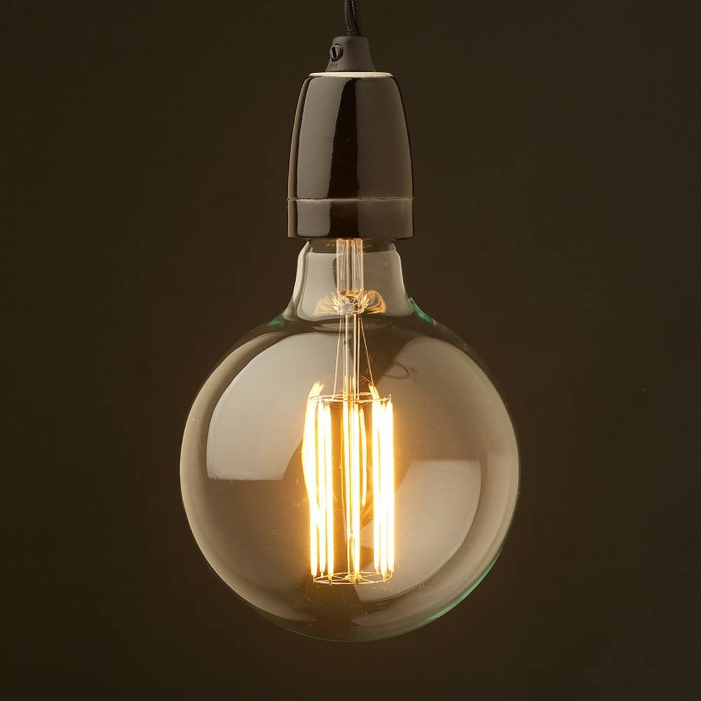 Featured Photo of Bare Bulb Pendant Lighting