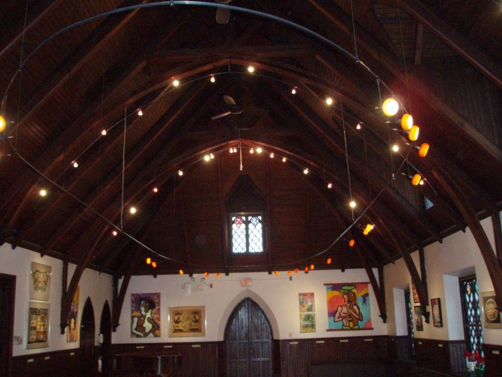 Electrician Pa Stahl Electric Electrical Lighting Projects Regarding Church Pendant Lighting (View 6 of 15)