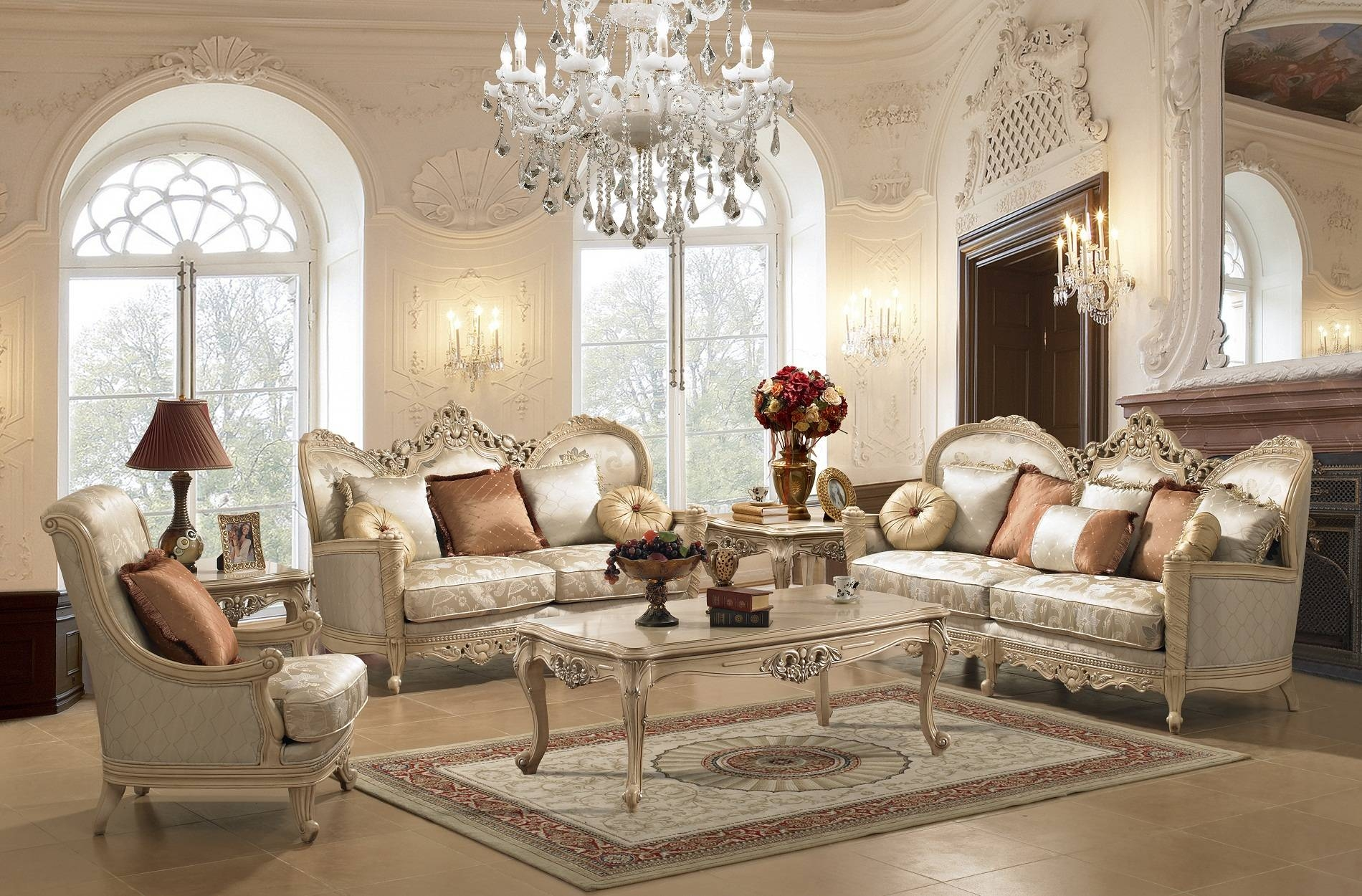 Elegant Couches | Home Design Inspirations with regard to Elegant Sofas and Chairs (Image 5 of 15)