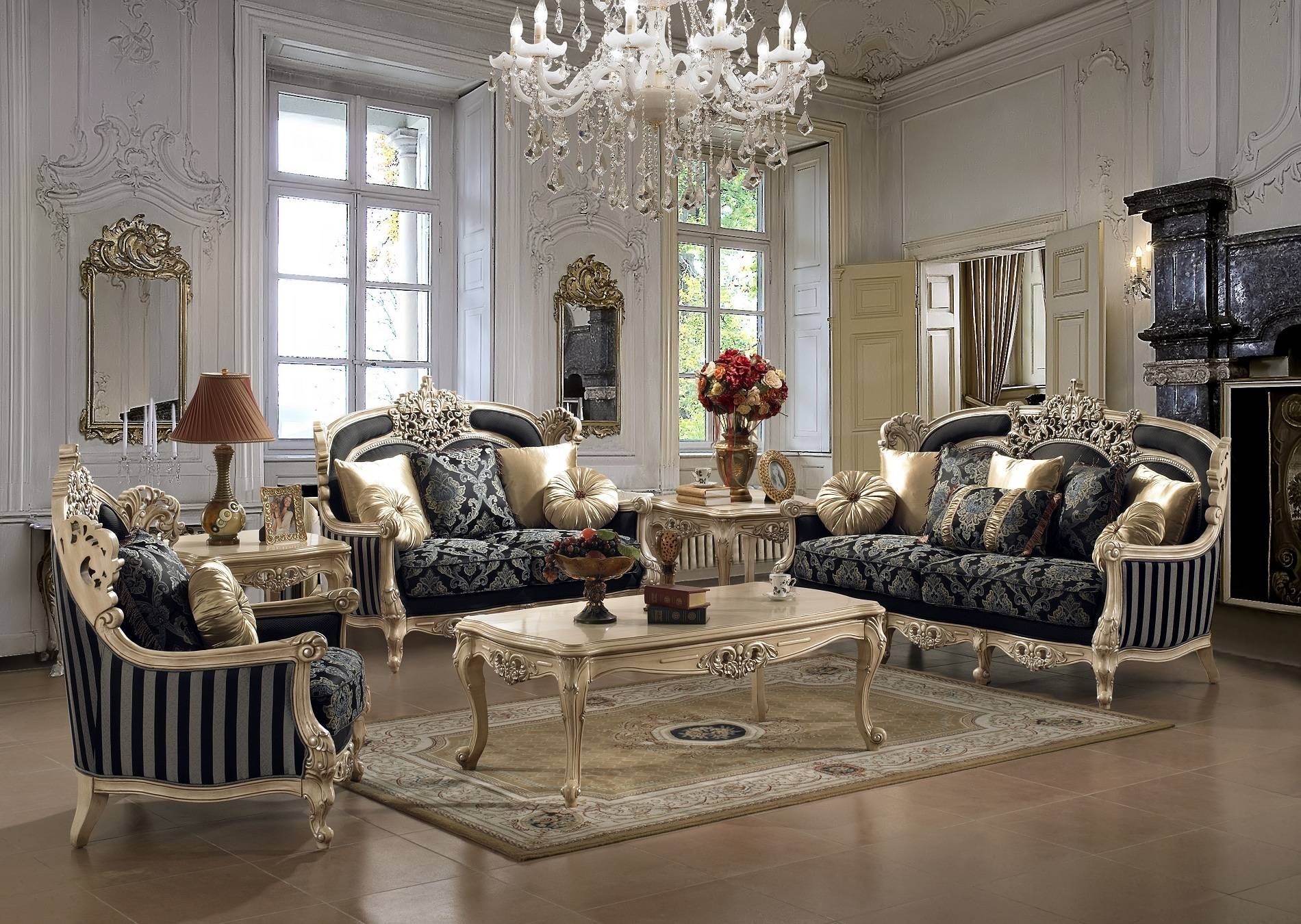 Elegant Sofa Set | Best Sofas Ideas - Sofascouch with Elegant Sofas and Chairs (Image 8 of 15)