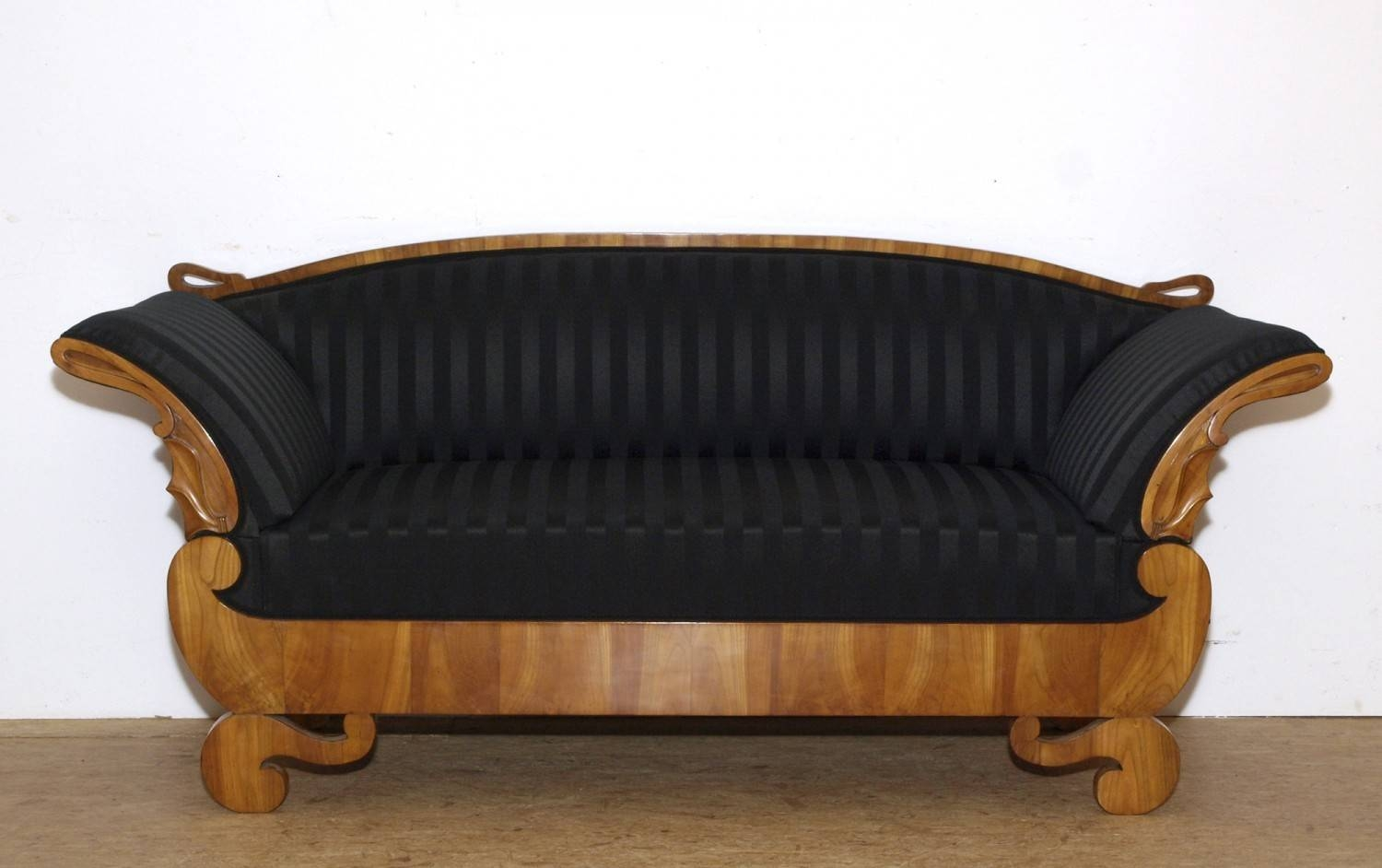 15 best collection of biedermeier sofas. Black Bedroom Furniture Sets. Home Design Ideas
