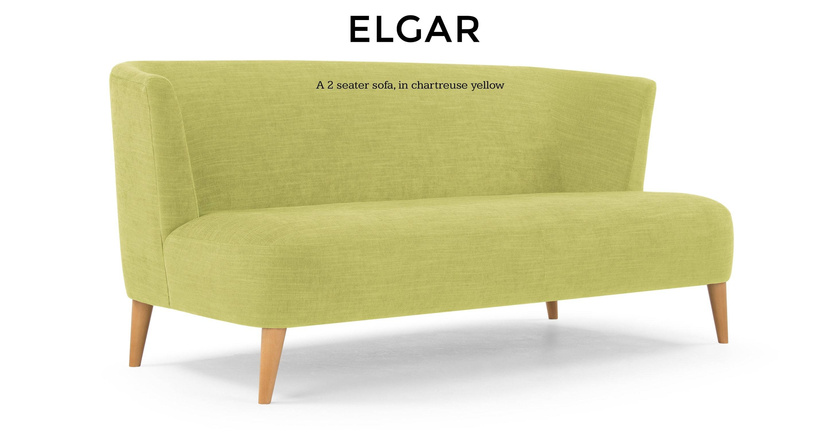 Featured Photo of Chartreuse Sofas