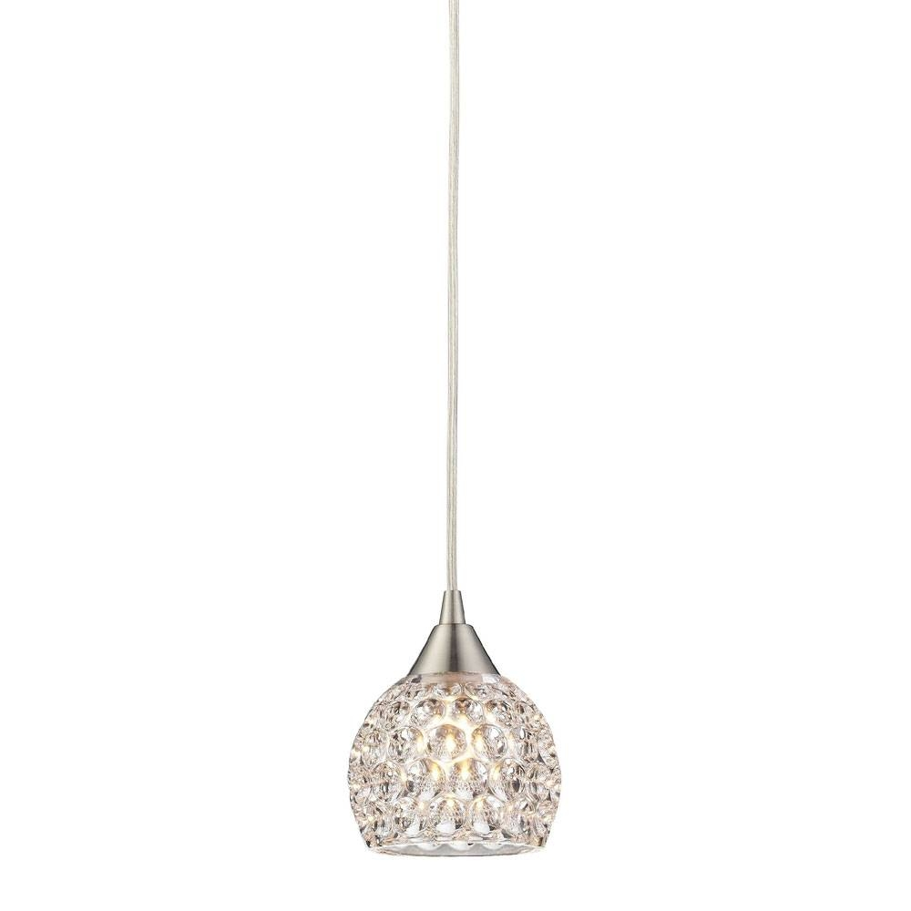Featured Photo of Halogen Mini Pendant Lights