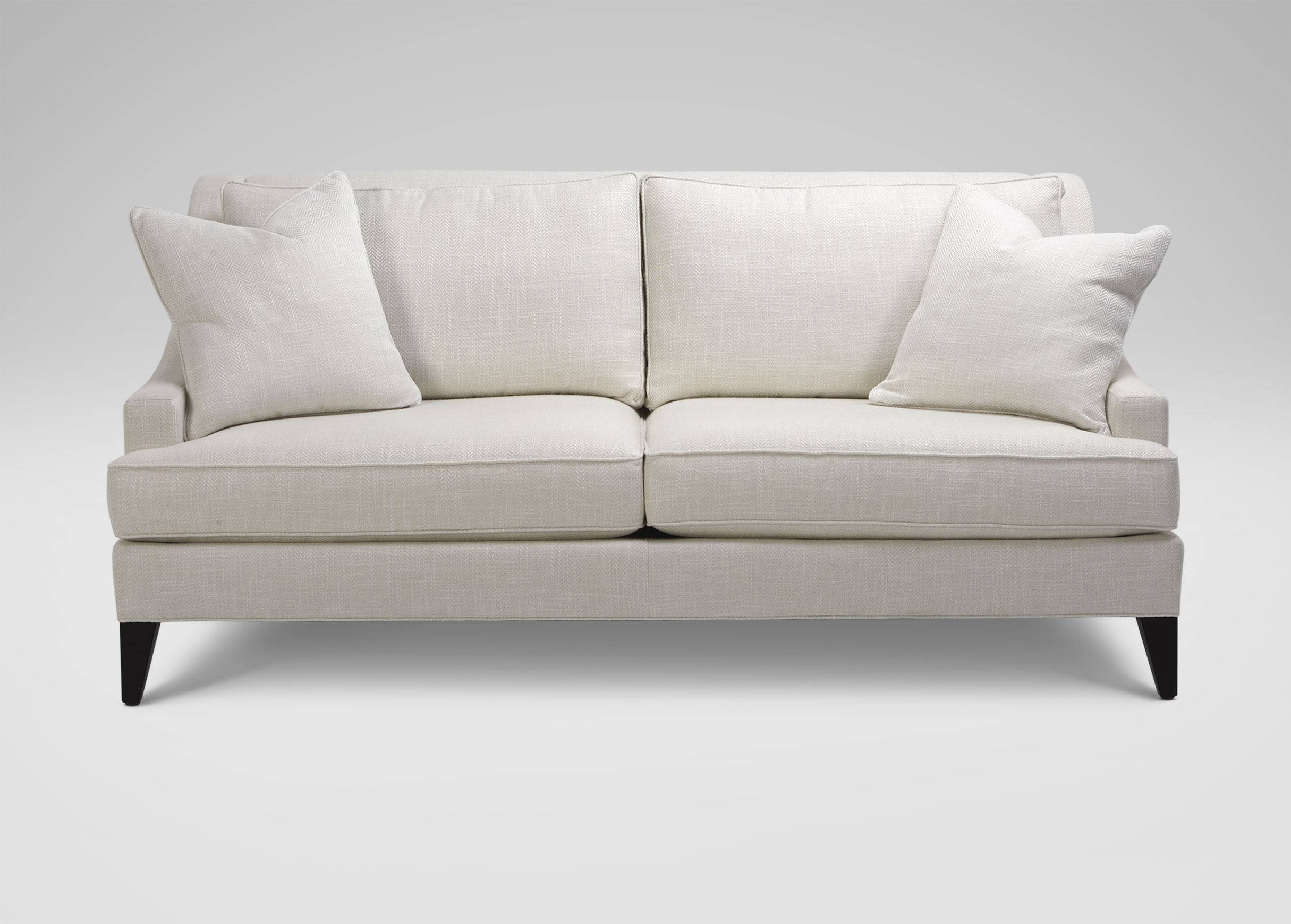 Emerson Sofa | Sofas & Loveseats pertaining to Ethan Allen Sofas and Chairs (Image 3 of 15)