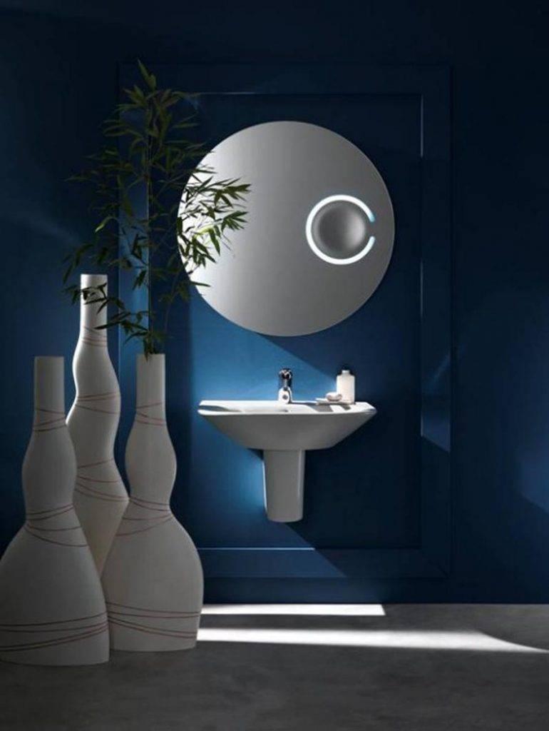 Enchanting Cool Mirrors Pics Ideas - Tikspor inside Unique Round Mirrors (Image 4 of 15)