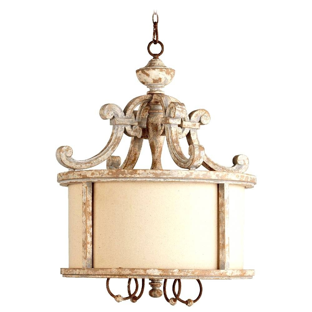 Enchanting Replacement Glass Lamp Shades For Floor Lamps 109 throughout French Style Lights (Image 5 of 15)