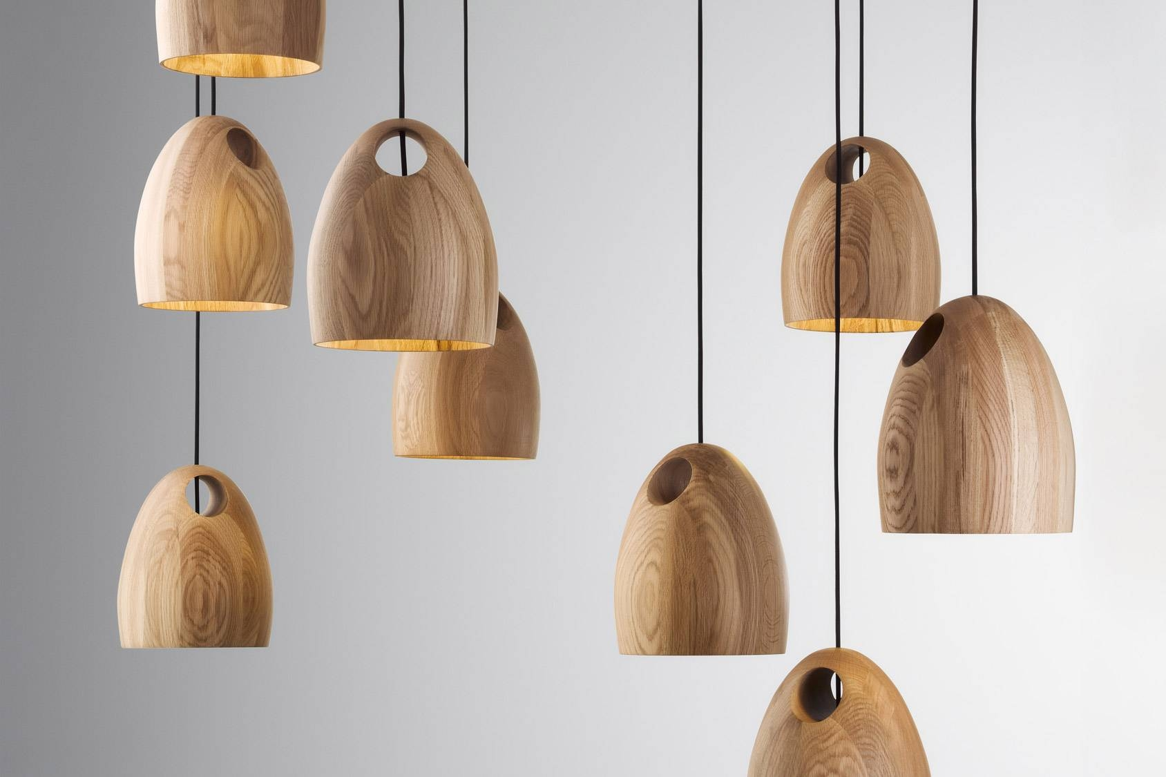 Enchanting Wood Pendant Lighting 97 Wood Pendant Lamp Shade-11350 throughout Wooden Pendant Lights Australia (Image 7 of 15)