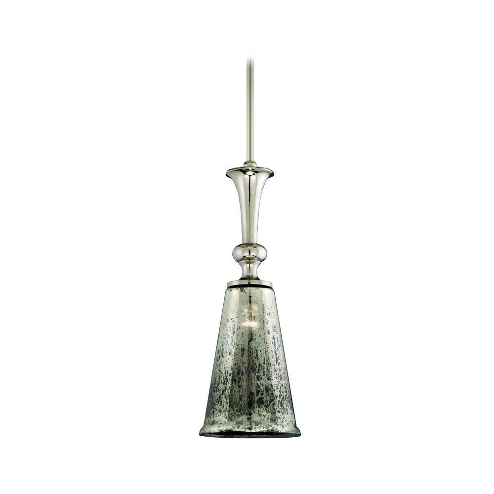 Epic Mercury Glass Pendant Lights 73 For Your Brass Pendant Lights regarding Mercury Glass Pendant Lights (Image 6 of 15)
