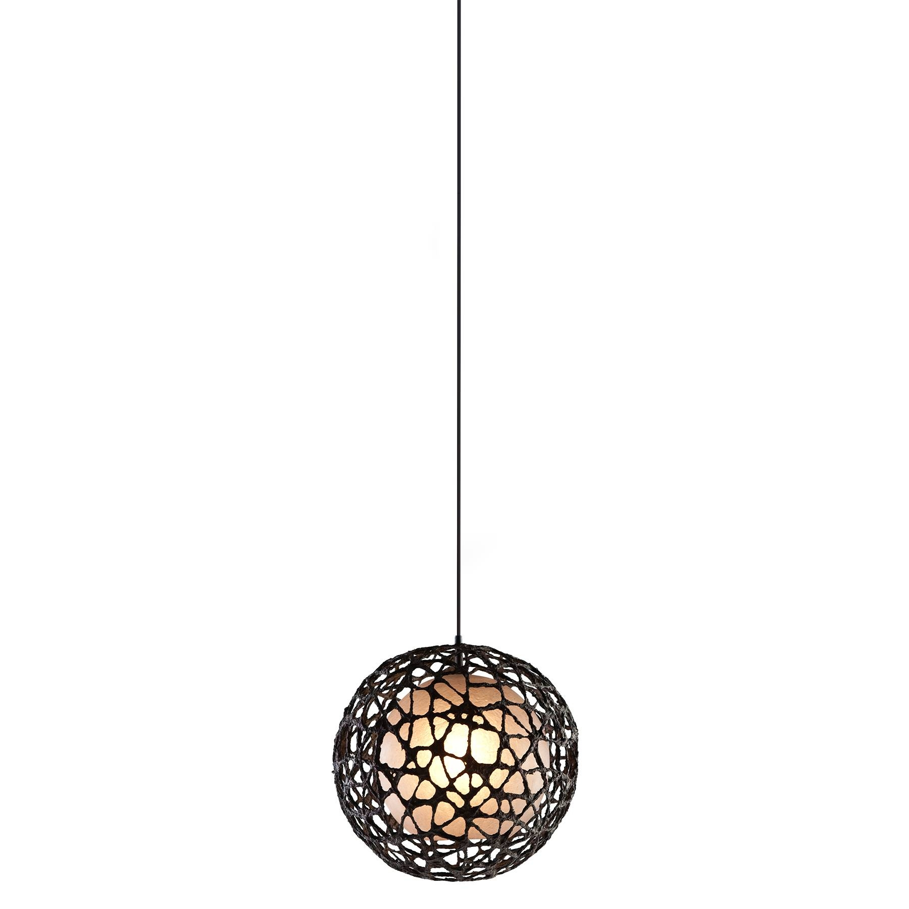 Epic Round Pendant Light 54 For Island Pendant Light With Round in Epic Lamps Pendant Lights (Image 10 of 15)