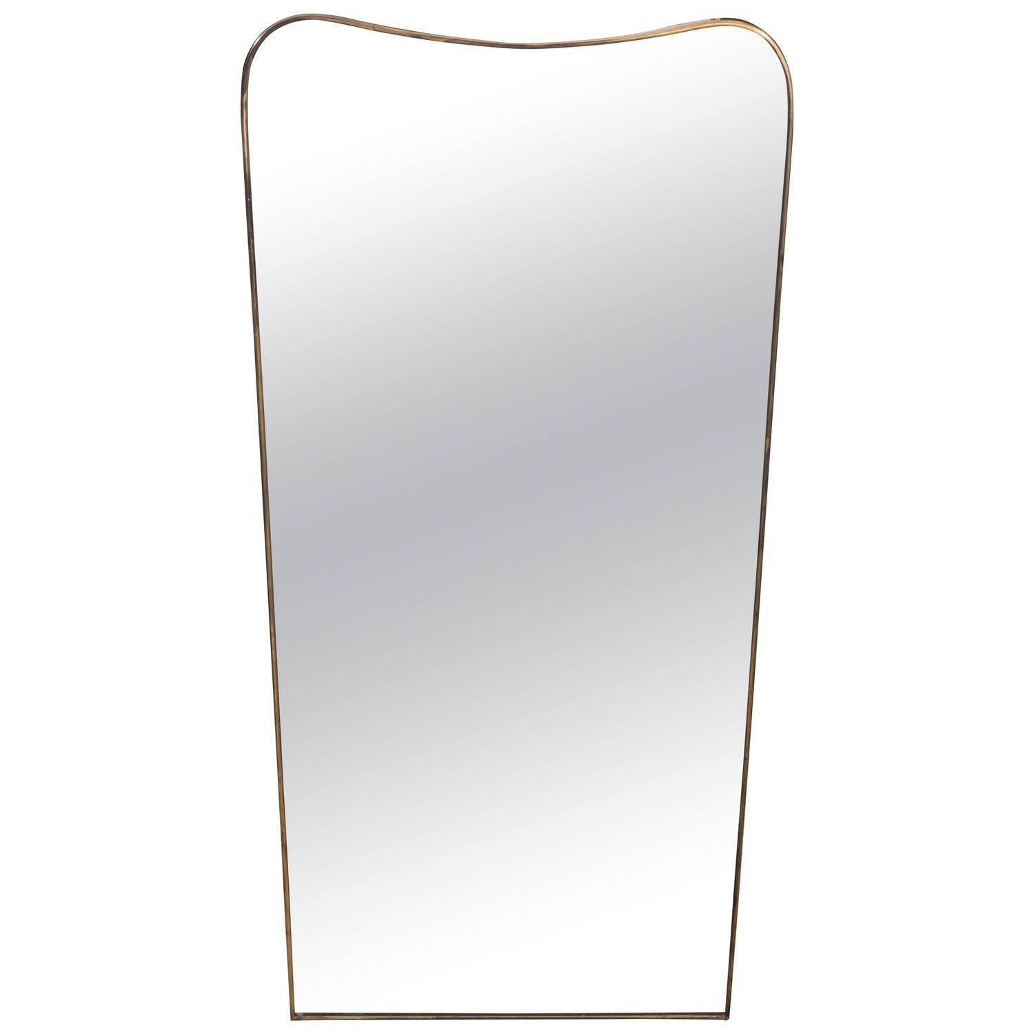Eric Appel Llc - New York, Ny 10065 - 1Stdibs throughout Modern Bevelled Mirrors (Image 10 of 15)