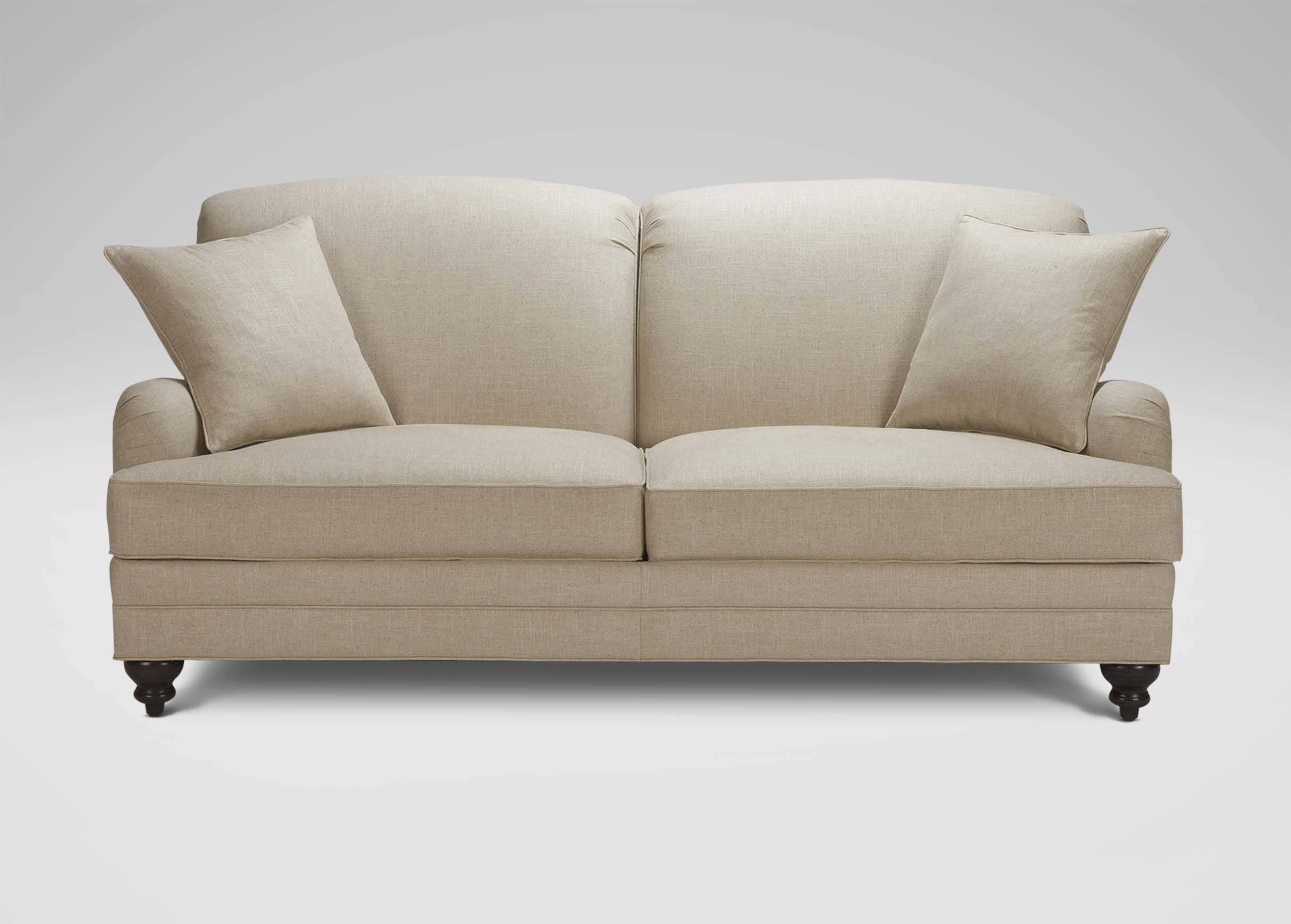 Ethan Allen Paramount Sofa – Sofa Hpricot Within Ethan Allen Sectional Sofas (View 11 of 15)