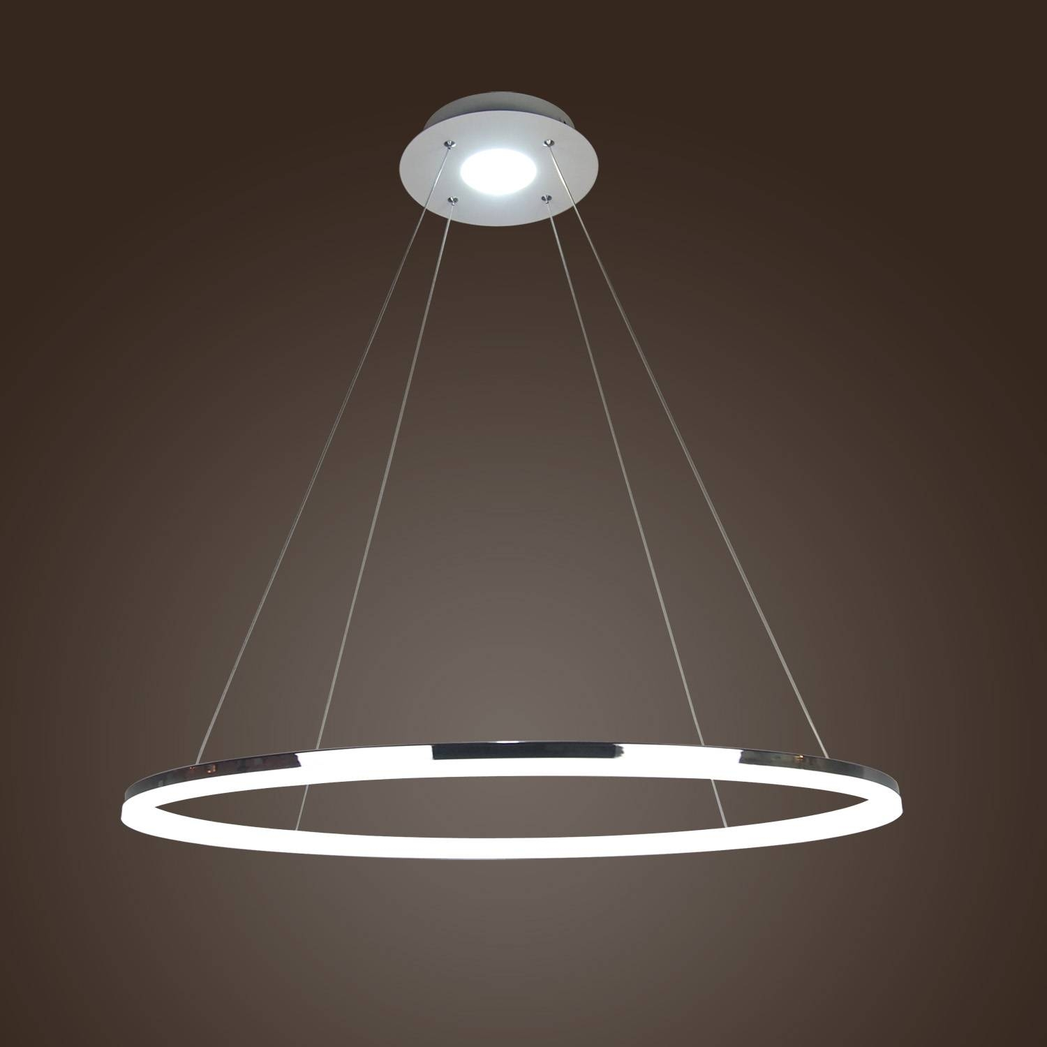 Featured Photo of Led Pendant Lights