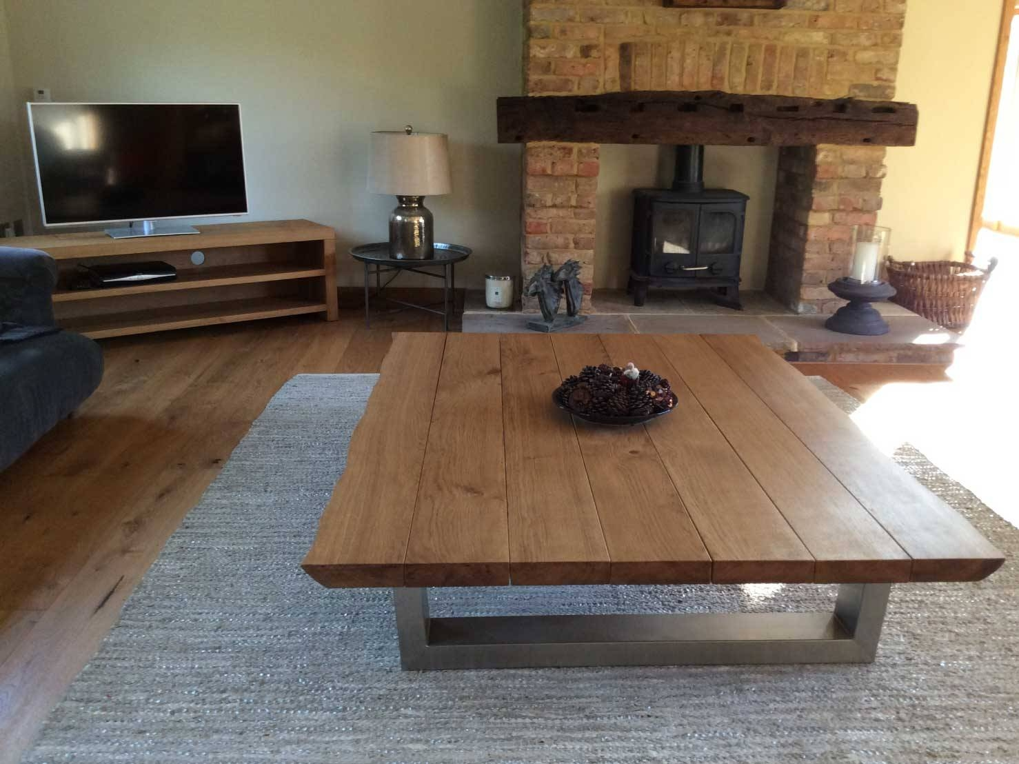 Extra Large Coffee Table | Abacus Tables intended for Extra Large Coffee Tables (Image 10 of 15)