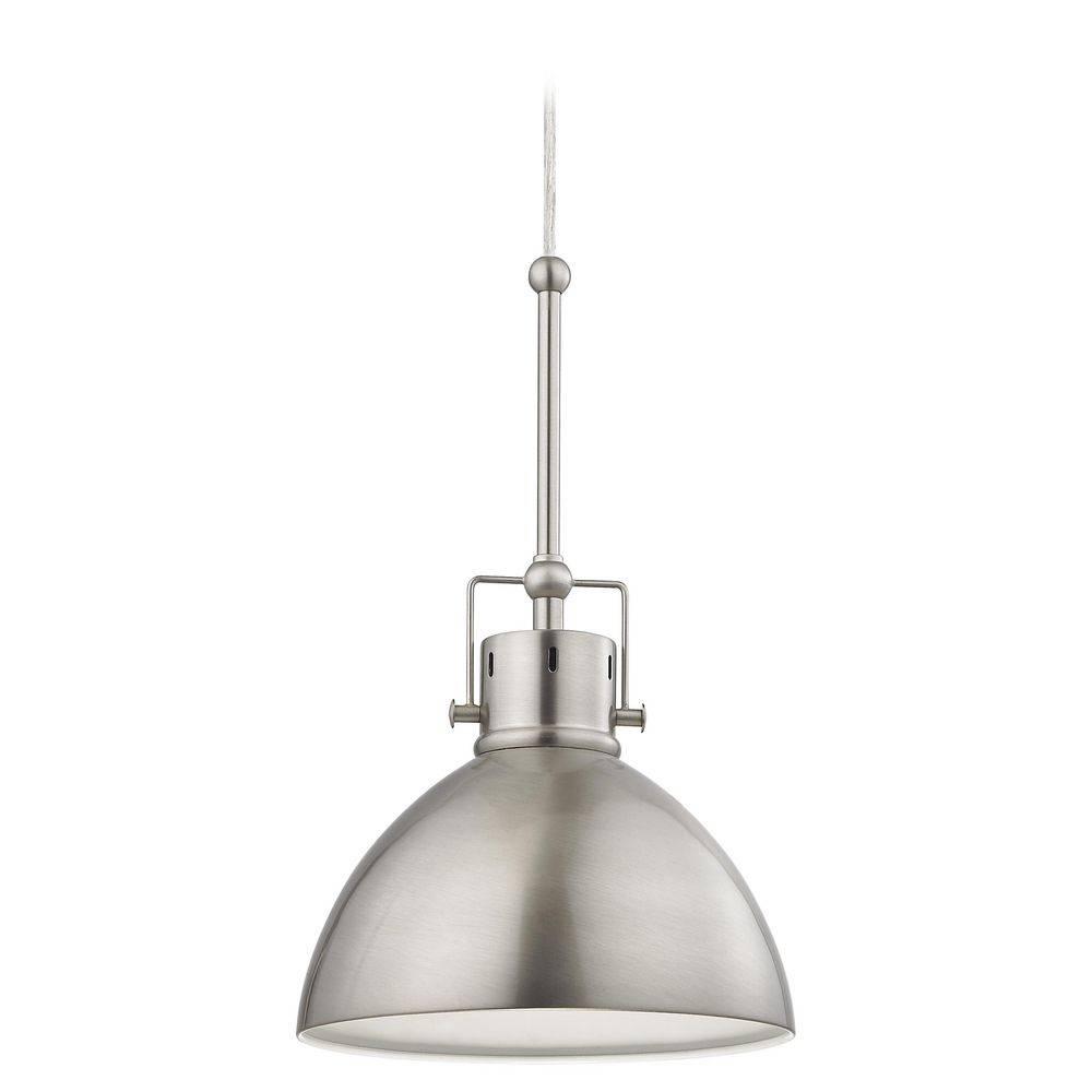 Fancy Industrial Pendant Lighting 70 On Stainless Pendant Light in Stainless Pendant Lights (Image 3 of 15)