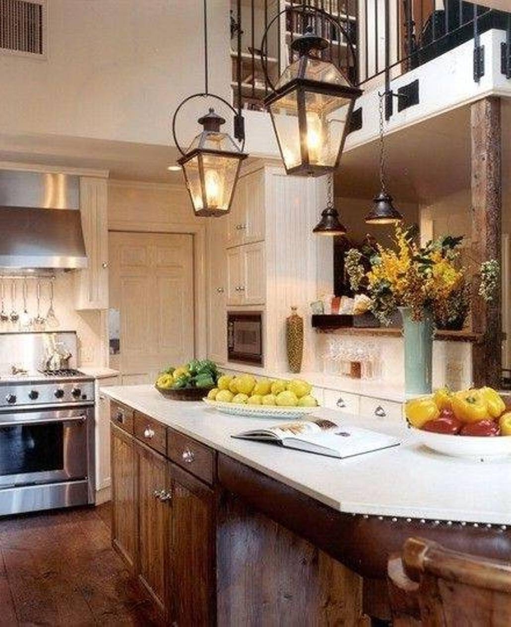 Farmhouse Pendant Lighting Fixtures | Light Fixtures Design Ideas within Farmhouse Pendant Lights Fixtures (Image 7 of 15)