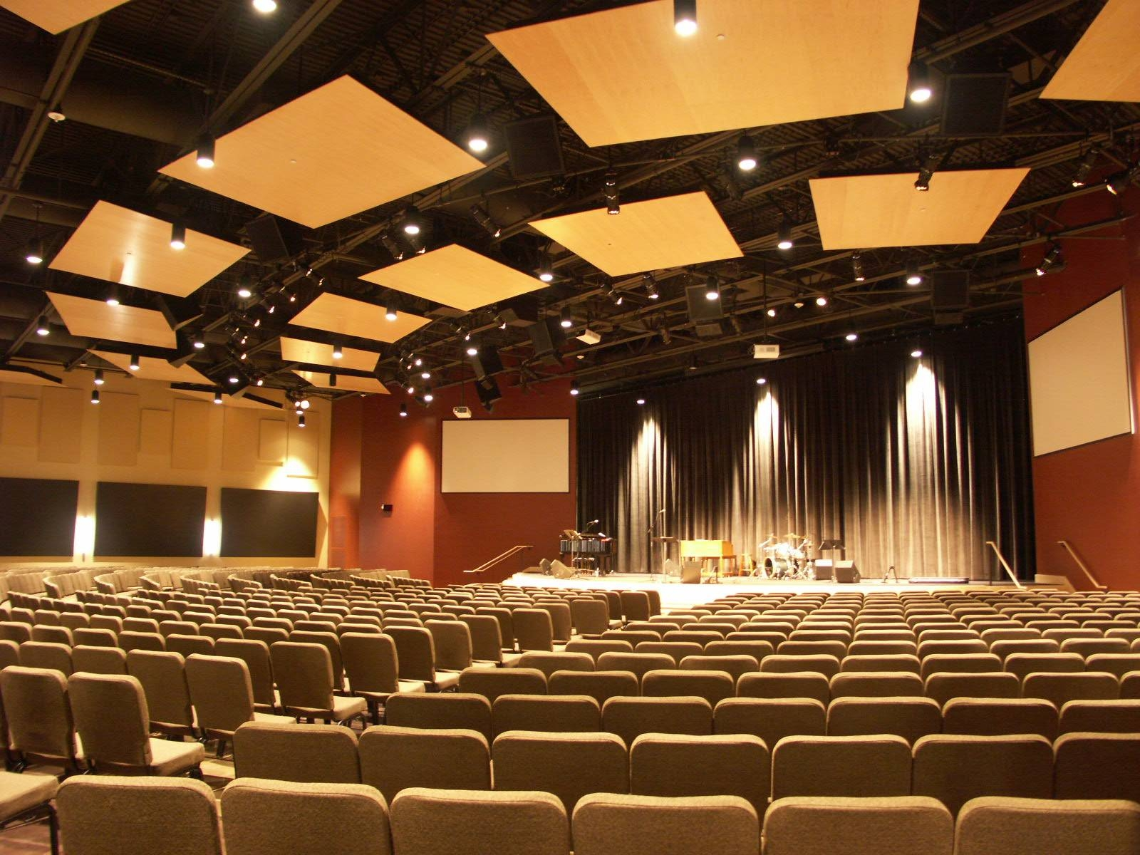 Features Light Decor : Church Worship Lighting Design , Church Pertaining To Church Pendant Lighting (View 7 of 15)