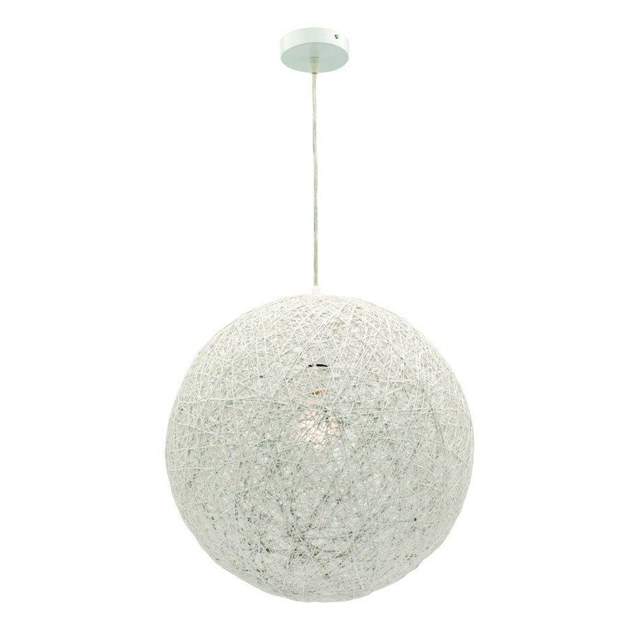 Fiji Large Spherical Pendant Light Kit (3 Colours) – Lighting Matters pertaining to 3 Pendant Lights Kits (Image 5 of 15)
