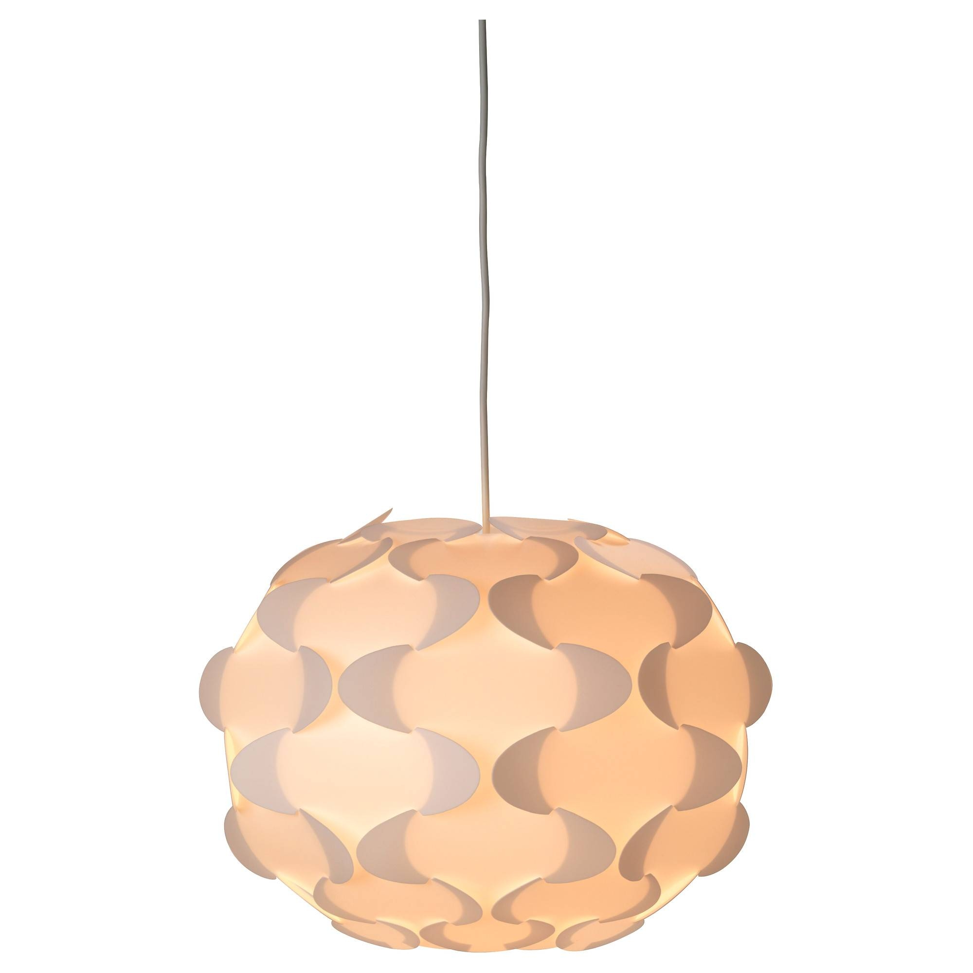 Featured Photo of Ikea Globe Pendant Lights