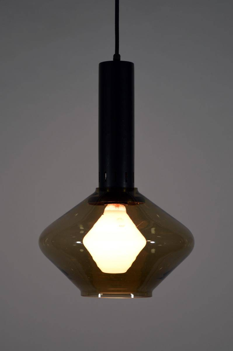 Finnish Pendant Lamptapio Wirkkala For Iittala, 1960S For Sale with regard to 1960S Pendant Lights (Image 4 of 15)