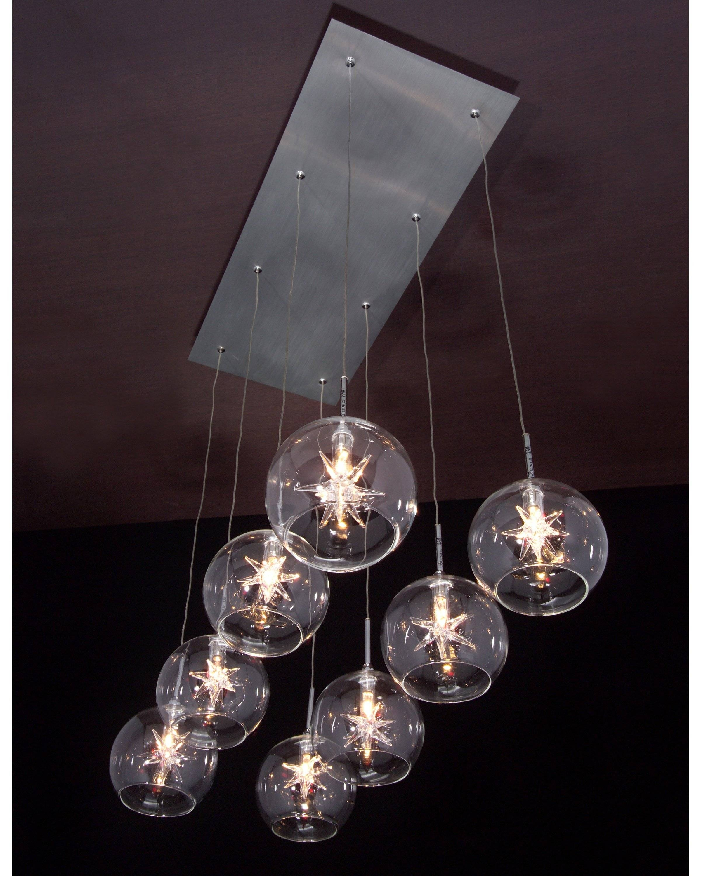 Fixtures Light : Agreeable Multi Pendant Light Fixture Kit , Multi regarding Multiple Pendant Lights (Image 5 of 15)