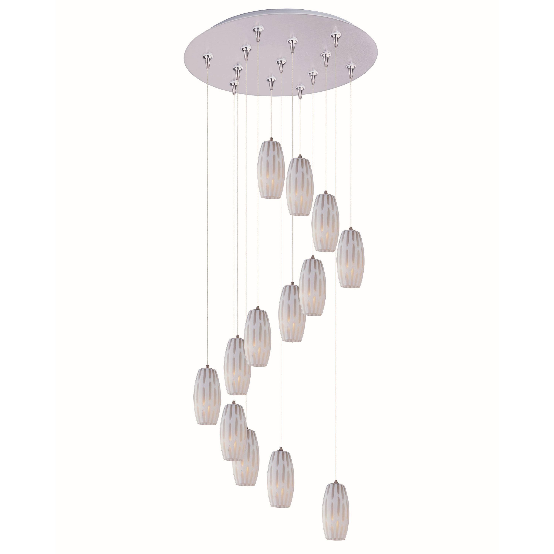 Fixtures Light : Tasty Multiple Pendant Lights One Fixture , Three with regard to Multiple Pendant Lights One Fixture (Image 8 of 15)