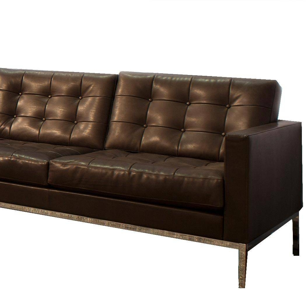 Florence Knoll Relax 2 Seater Sofa | Knoll International With Knoll Sofas (View 5 of 15)